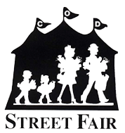 College of the Desert Alumni Association Street Fair Logo